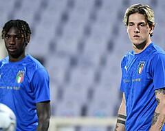 Italië mist zijn Golden Boy en de opvolger van Francesco Totti