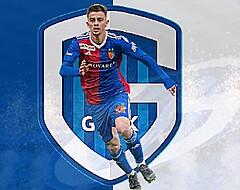 'KRC Genk scoort gouden linkspoot uit Super League'