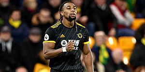 Foto: 'Manchester United moet 100 miljoen betalen voor Traoré'