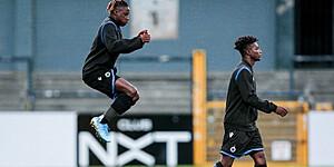 Foto: 'Club Brugge vindt nieuwe goudklomp in Afrika'