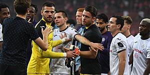 Foto: 'Newcastle zet sterkhouder van Anderlecht op zijn shortlist'