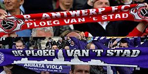 Foto: Antwerp vs Beerschot: wie is de Ploeg van 't Stad?