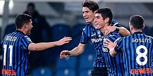 Foto: Atalanta zet Belgische verdediger op zijn shortlist