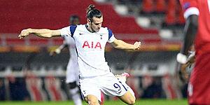 Foto: 'Bale levert Real opnieuw stevige kater op'