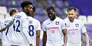 Foto: 'Bestuur Anderlecht ziet nieuwe transferprioriteit'