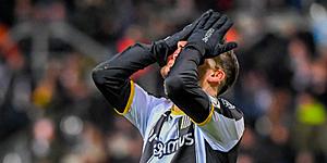 Foto: 'Charleroi lijkt beslissing over Gillet en Bruno genomen te hebben'
