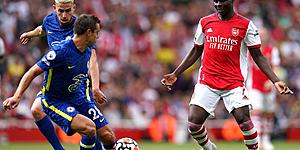 Foto: 'Arsenal communiceert vraagprijs voor Saka'