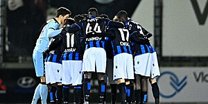 Foto: Club Brugge ziet talent naar Eredivisie vertrekken