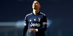 Foto: 'Ronaldo denkt aan vertrek: twee ex-clubs genoemd'