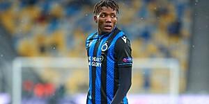 Foto: 'Okereke wil Club verlaten: vier clubs geïnteresseerd'
