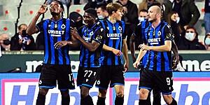 Foto: 'Hasi bracht Lazio tevergeefs op spoor van sterkhouder Club Brugge'