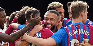 Foto: 'FC Barcelona op zucht van nieuwe superdeal'