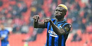 Foto: 'Nog kloof tussen Club en Monaco voor transfer Diatta'