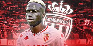 Foto: Diatta staat al voor groot probleem bij AS Monaco