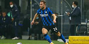 Foto: 'Inter zet stevige vraagprijs achter naam van Eriksen'