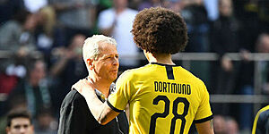Foto: 'Dortmund-coach Favre kan uitkijken naar nieuwe uitdaging'