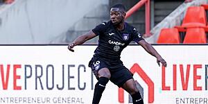 Foto: 'Eerste clubs melden zich voor transfer Amuzu'