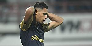 Foto: KRC Genk stalt Gano wellicht bij club uit Eerste Klasse A