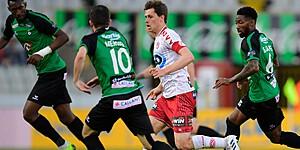 Foto: 'Cercle Brugge plukt aanvoerder weg bij KV Kortrijk'