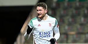 Foto: 'OHL ontvangt bod van 6 miljoen euro op Henry'