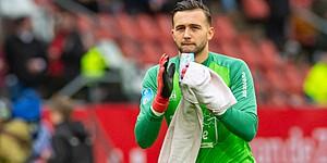 Foto: 'Anderlecht mag potentiële opvolger Van Crombrugge definitief schrappen'