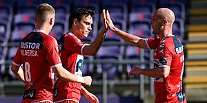 Foto: 'KV Kortrijk wil revelatie van Seraing binnenhalen'