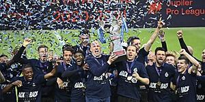 Foto: 'Club Brugge kan verrassen met volgende aanwinst'