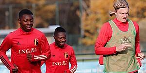 Foto: 'Anderlecht dreigt cruciale miljoenen mis te lopen'