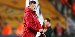 Foto: 'Anderlecht plant transfergesprekken met Mirallas'