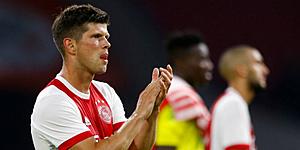 Foto: 'Huntelaar verlaat Ajax en rondt transfer af'