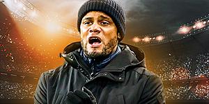 Foto: Anderlecht zet grote stap naar totale dominantie