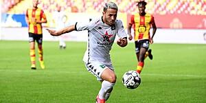 Foto: 'Eupen en KV Mechelen sluiten deal, Charleroi shopt bij Cercle'