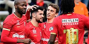 Foto: TRANSFERUURTJE: 'Club krijgt ruilvoorstel, spectaculaire Hazard-deal'