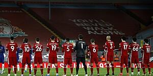 Foto: 'Liverpool pusht sterkhouder genadeloos naar uitgang'