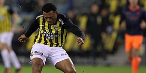 Foto: 'Club Brugge vindt akkoord over transfer van Openda'
