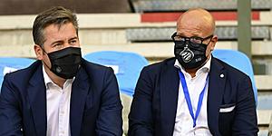 Foto: 'Club-bestuur heeft duidelijk plan voor wintermercato'