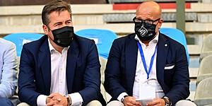 Foto: 'Club Brugge trekt zich terug uit transferstrijd'