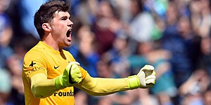 Foto: Mat Ryan versiert absolute droomtransfer
