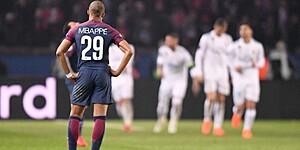 Foto: 'Mbappé laat Real Madrid flink schrikken'