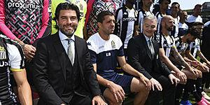 Foto: 'Flanagan verlaat Charleroi en versiert opvallende transfer'
