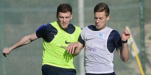 Foto: 'Done deal: Genk en Westerlo vinden akkoord'