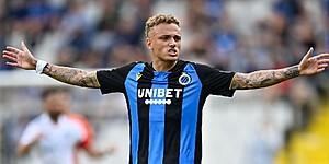 Foto: 'Club Brugge krijgt grote meevaller in transferdossier Lang'