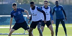 Foto: 'Club Brugge vangt extra bonus voor floptransfer'