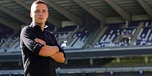 Foto: 'Anderlecht moet Spaanse transfer opgeven'