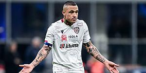 Foto: 'Nainggolan kan opmerkelijke transfer maken'