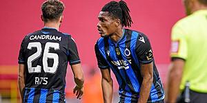 Foto: 'Club Brugge-verdediger dient transferverzoek in'