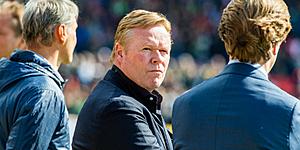 Foto: 'Ronald Koeman bezorgt PSV toptransfer'