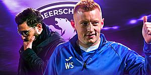 Foto: Scheldtirade, ego & records: Will Still, de nieuwe T1 van Beerschot