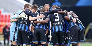 Foto: 'Volgende vertrekker bij Club Brugge staat al klaar'