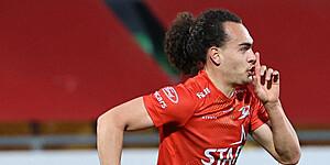 Foto: 'Club uit de Serie A klopt aan bij KV Oostende'